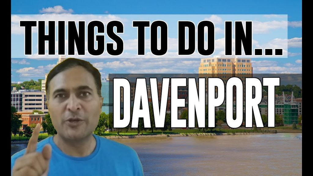 Davenport things to do