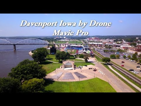 quad cities flyover